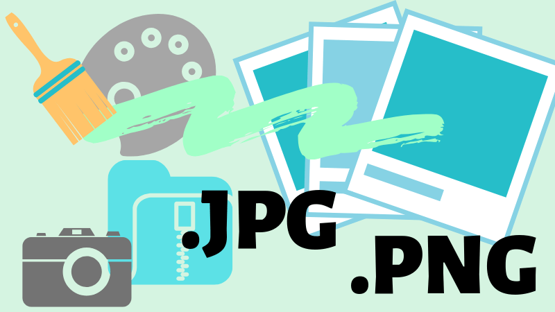 画像 JPG PNG