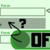 ContactForm7のデザインCSSがおかしい!自動整形を無効にしてpタグによる謎の空白を削