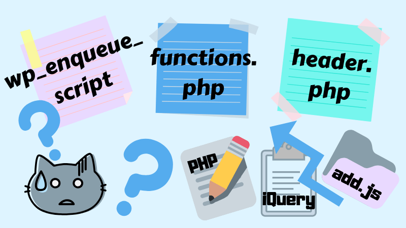 functions.php-header.php-iquery