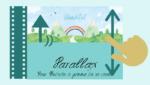パララックスデザイン parallax サイトデザイン